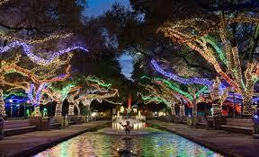 zoo lights. Perfect Zoo Zoo Lights Returns To Houston November 18 U2013 January 14 Intended R