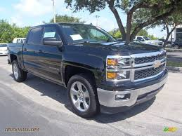 chevrolet trucks 2014 black. Fine Chevrolet Black  Jet Chevrolet Silverado 1500 LT Crew Cab Throughout Trucks 2014 T
