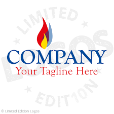 Flame logo | Limited Edition Logos