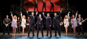 Jersey Boys Broadway Theater League Of Utica