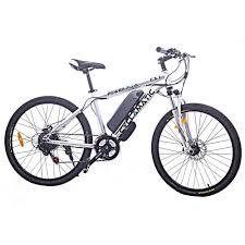 Cyclamatic Bike Lights Amazon Com Cyclamatic Power Plus Cx1 Electric Mountain