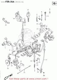 arctic cat x wiring diagram image details arctic cat 400 wiring diagram