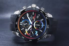 Купить <b>часы</b> Edifice <b>EFR</b>-<b>557TRP</b>-<b>1A</b> в официальном магазине G ...