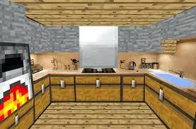 Minecraft Kitchen Design talentneedscom