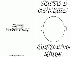 The perfect father's day card for dad is just a click away. Free Printable Father S Day Card To Color Coloring Home