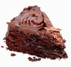 chocolate cake clipart. Brilliant Chocolate Chocolate Cake Slice Clip Art Inside Clipart L