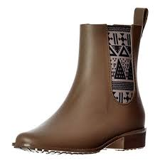 Mel Womens Plum Boot Festival ...