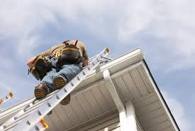 Gutter Replacement - Beltway Builders - Maryland Home Improvement