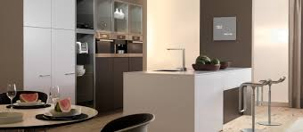 contemporary kitchen office nyc. Leading NYC Modern European Kitchen Provider | Cabinets - Leicht New York Contemporary Office Nyc