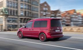 new car releases 2015 europeA New Caddy Cruises Into Europe    A Volkswagen Caddy That Is