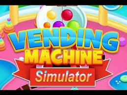 Vending Machine Simulator Beauteous Vending Machine Simulator Claw Machine Game Android YouTube