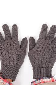 <b>Перчатки HARRISON Richard Gloves</b> (Grey, L/XL) | www.gt-a.ru