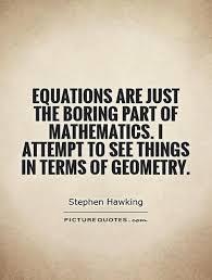 Geometry Quotes. QuotesGram via Relatably.com