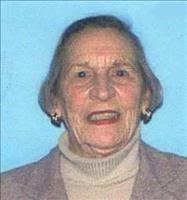 "Marguerite ""Polly"" Gordon - Obituary - Tewksbury, MA - Tewksbury Funeral  Home | CurrentObituary.com"