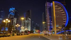 الدوحة تستعد لشهر كروي حافل. صحف قطر أقوى بعد 3 سنوات من الحصار
