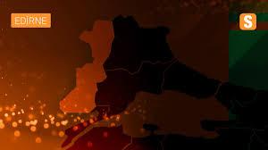 Son Dakika Edirne Haberleri - Edirne Son Dakika