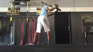 watch fitness friday trx workout program for golfers golf digest video cne