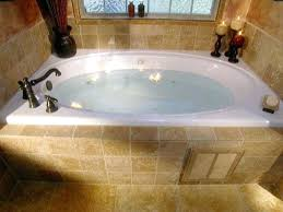 garden tub pictures images oversized
