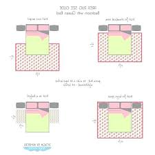 area rug size chart photo 4 of 8 rugs measuring guide queen bed