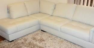 how to clean your white leather couch everywhere rh weekendnotes how to clean white leather