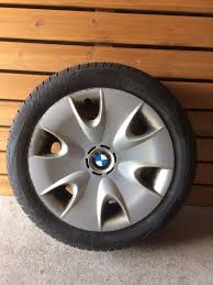 All BMW Models bmw 195 wheels : BMW winter wheels with Pirelli tyres (195/55). £225.   in Kintore ...