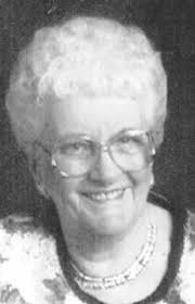 Priscilla Robertson | Obituary | Salem News