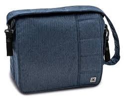 Купить <b>Сумка Moon Messenger Bag</b> ocean fishbone по низкой ...