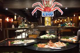 Japanese Buffet Singapore 2014