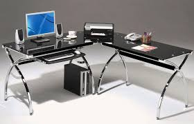 L shaped office desk ikea Small Image Of Shaped Glass Desk Ikea Computer Excel Public Charter School Shaped Glass Desk Ikea Computer Homes Of Ikea Best Shaped