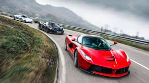 mclaren p1 vs laferrari. mclaren p1 vs laferrari