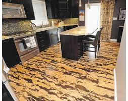 cork kitchen flooring. Cork Kitchen Flooring Is Perfect For Your Getting Torqued About T