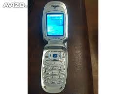 Samsung X450 - Horní Suchá