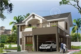 Modern Exterior Home Colors Home Design Ideas - Modern exterior home