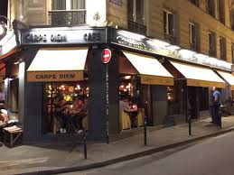 Below is the count of all of these carpe diem coffee shop locations broken down by state. Carpe Diem Cafe Picture Of Carpe Diem Cafe Paris Tripadvisor