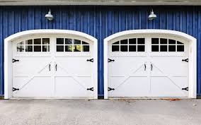 unique garage door services