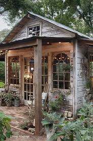 Potting Shed Designs 14 whimsical garden shed designs storage shed plans & pictures 3213 by xevi.us