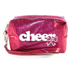 cheerleading makeup kit with bag