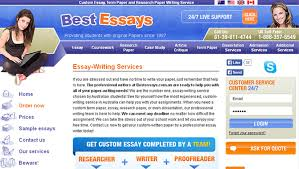 find the best essay writing service from bestessaysreview com bestessays com au review