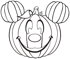 Small Picture Free Disney Halloween Coloring Pages Disney halloween Halloween