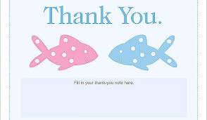 Duffycards.com | Thank You Cards -
