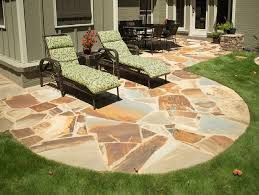 flagstone landscaping. Brilliant Landscaping Brown Crab Orchard Flagstone Medium330 Per Ton In Flagstone Landscaping E
