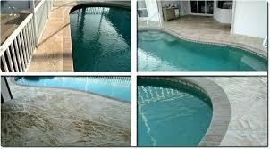pool deck resurfacing diy pool deck resurfacing pool deck in cape c pool deck resurfacing pool