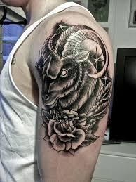 Tetování Symbolika Interpretace A Význam Měsíc Tetování Co