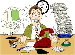 essay about stress management