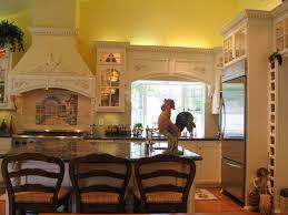 Themes For Kitchens Decor Kitchen Decorating Theme Ideas Racetotopcom