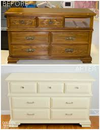 chalk paint furniture before and afterGive Old Furniture a Modern Look With Annie Sloan Chalk Paint