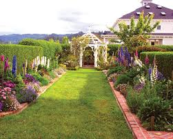 Small Picture get landscaping ideas from your house victorian garden the