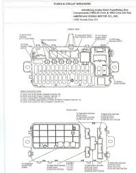 2001 honda accord fuse box diagram wiring diagram 2018 honda accord wiring harness diagram at 2012 Honda Accord Wiring Harness