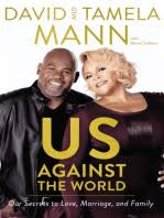 Read Us Against the World Online by David Mann and Shaun Sanders | Books