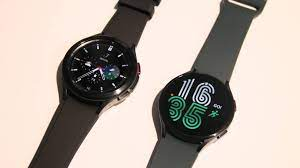 As confusing as it might seem, the galaxy watch active 4 will launch with the name galaxy watch 4, while the galaxy watch 4, the premium smartwatch, will launch as the galaxy watch 4 classic, so keep that in mind. Wmipifqqqbfdtm
